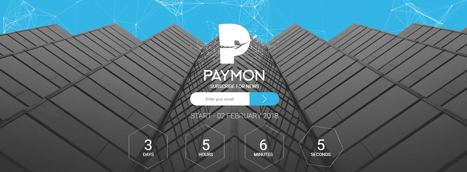 RT @Paymon_official: Hello everybody!!!��  Very soon, the ICO Paymon will begin!!!��  Link: https://t.co/oc9mBIZzhs https://t.co/FjLPT0BxjX