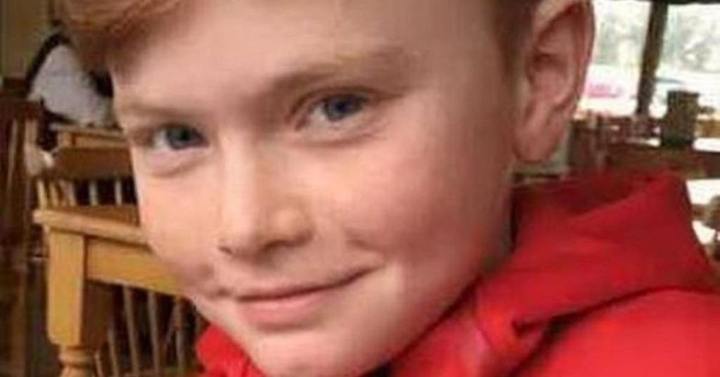 Footie-mad schoolboy, 12, dies just three days after being struck down with viral infection sparked by flu