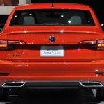 2019 Volkswagen Jetta Reveal - Dauer: 7 Minuten