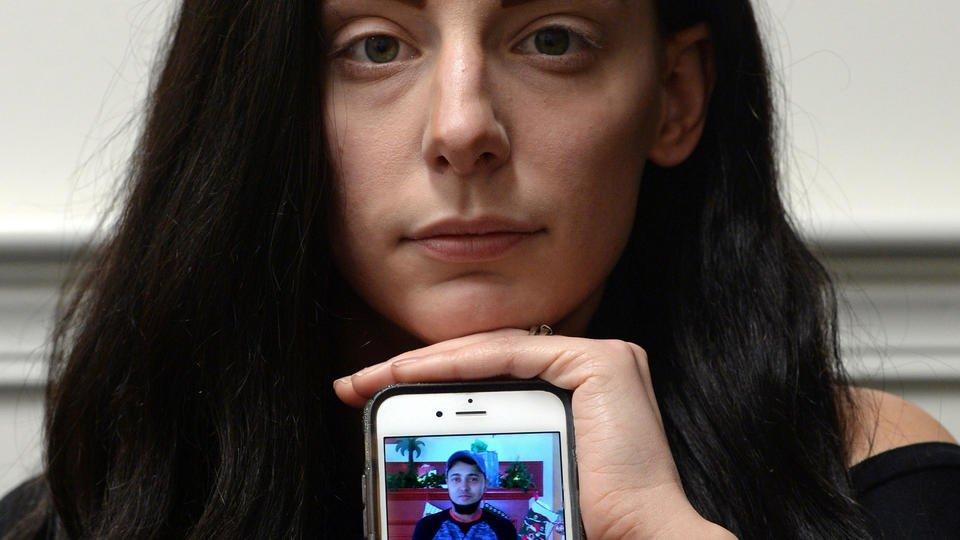 ICE arresting spouses seeking legal residency