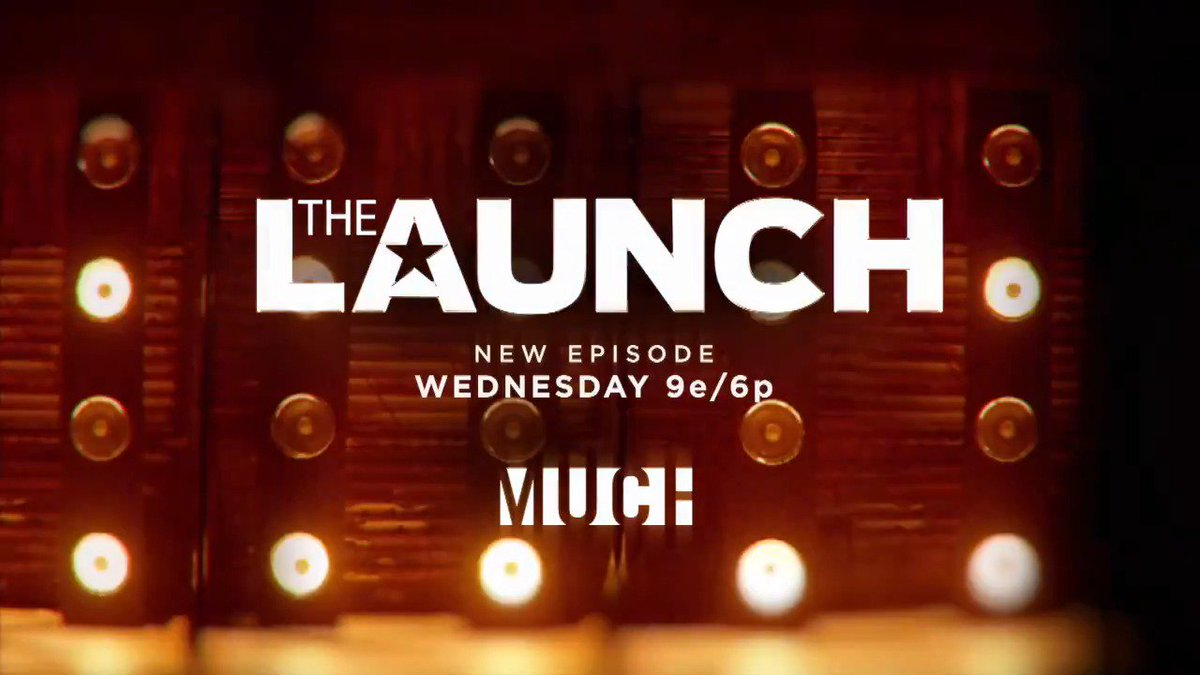 RT @Much: The next episode of #TheLaunch features @Fergie and @stephanmoccio. https://t.co/u60PQro4bs