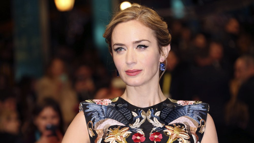 Emily Blunt will star with Dwayne @TheRock Johnson in @Disney's JungleCruise (EXCLUSIVE)