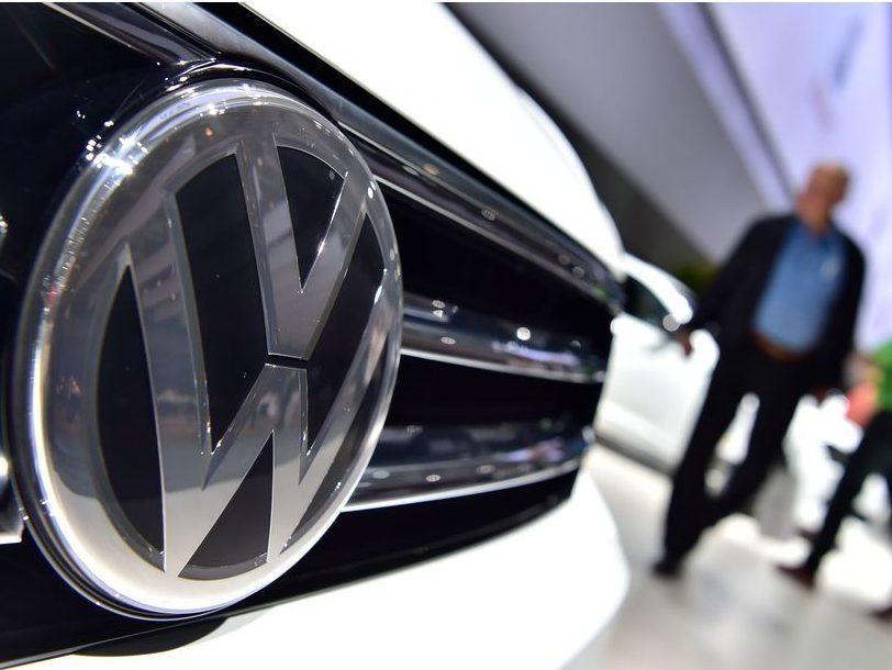 Volkswagen suspends exec after report automaker tested exhaust on monkeys