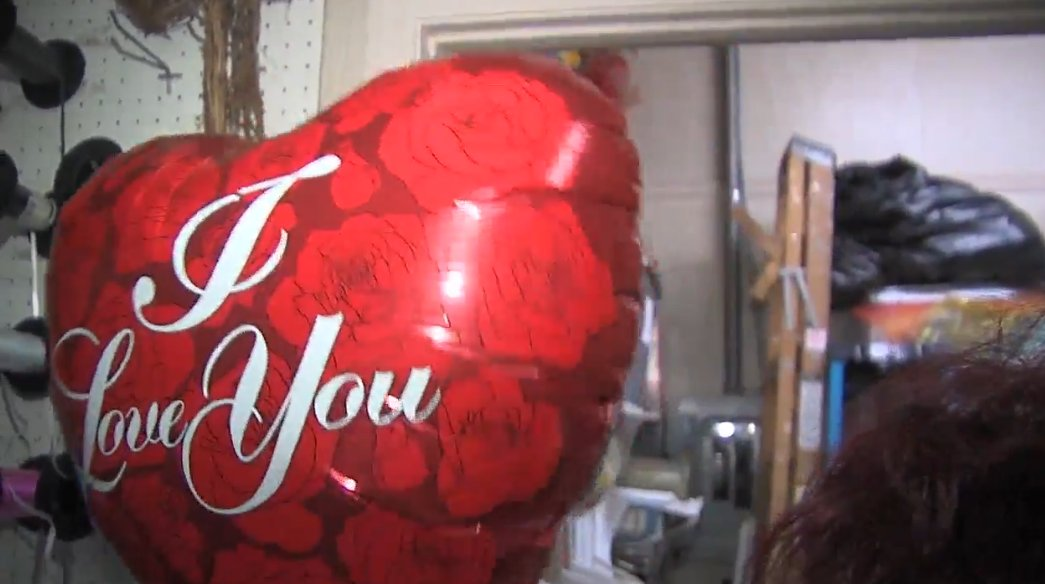 Is love in the air this Valentine's Day? Maybe not, says florist