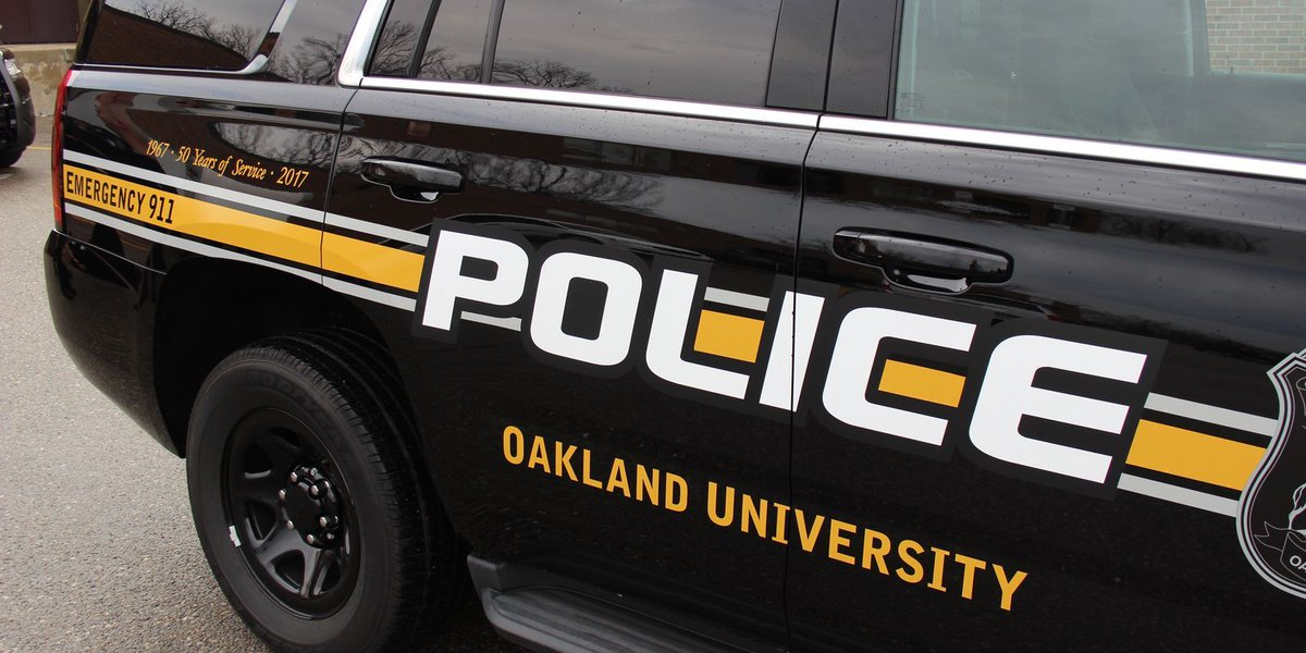 Oakland University ranked the 2nd safest college in America