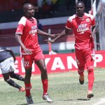 Ulinzi Stars pick lessons from defeat ahead of Mathare United tie