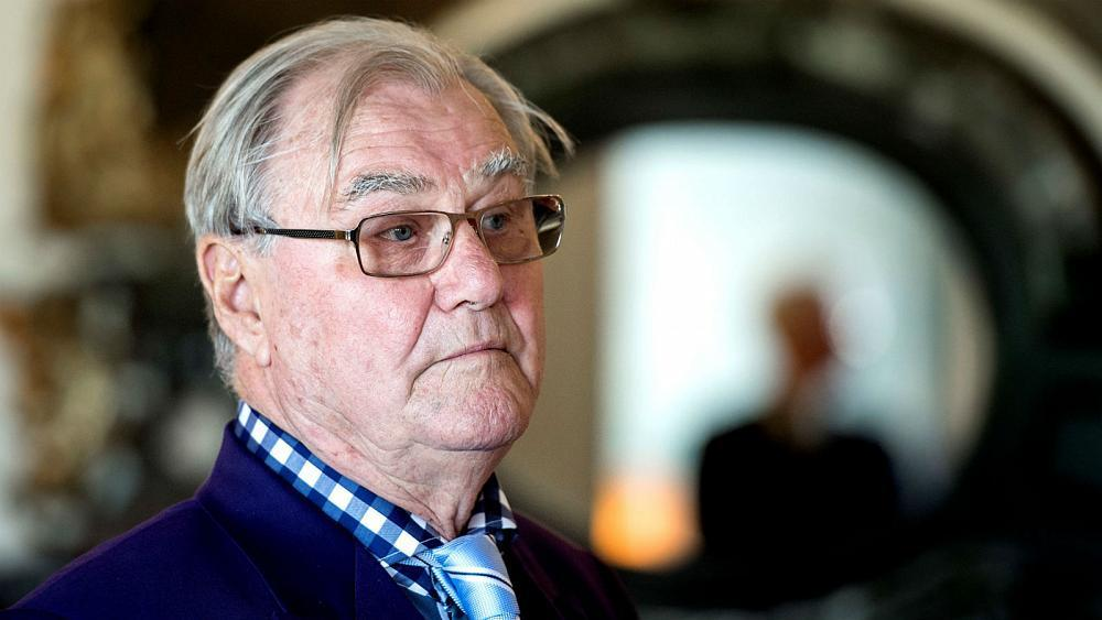 Denmark's Prince Henrik 'dies aged 83'