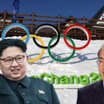 South Korea to pay for North at Winter Olympics