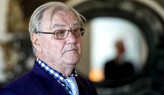 Prince Henrik of Denmark passes away at 83