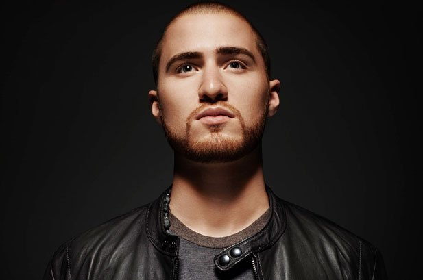 Happy Birthday! Mike Posner is 30 today!