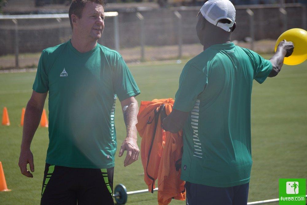 CAF CL: Gor Mahia admits to finishing concern despite winning start