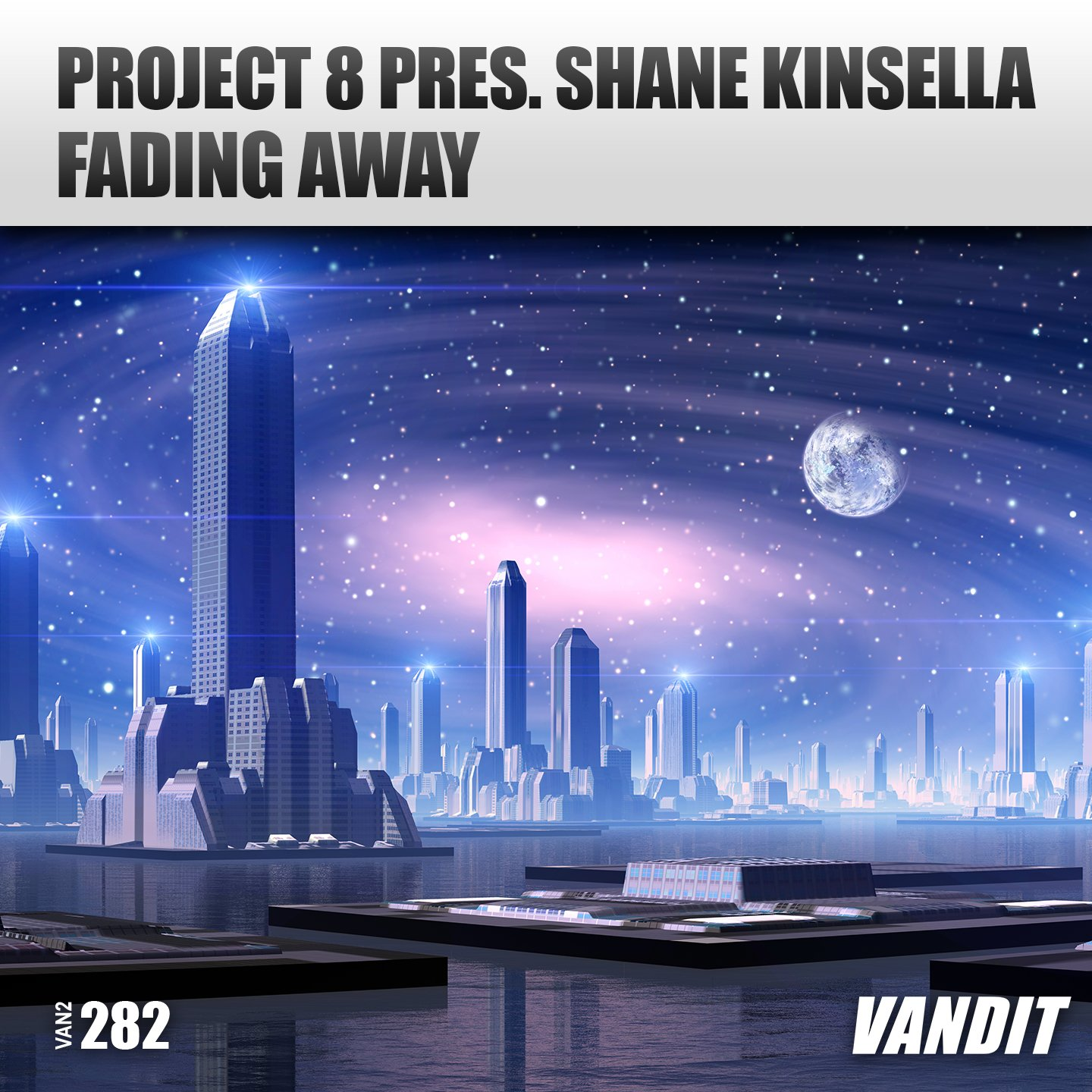 Out now on @vanditrecords  @Project8Music pres. Shane Kinsella - Fading Away https://t.co/Q6DFOEiun5 https://t.co/8pTTpfQQDB