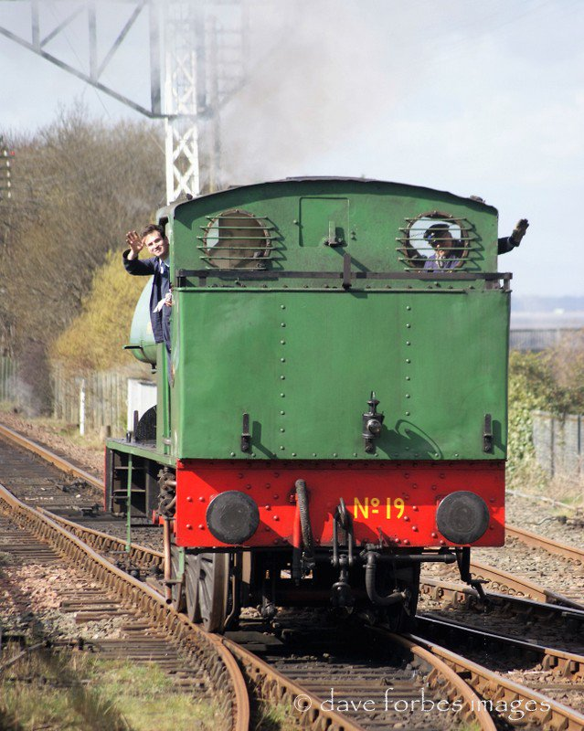 test Twitter Media - RT @Forbes11David: #bonessrailway #trainspotting #b&kr #heritage @bonessrailway #steam crew wave https://t.co/6XzpfeDlFp