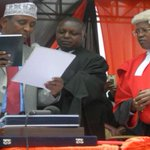 Governor is not our alumni- UoN disowns Governor's degree
