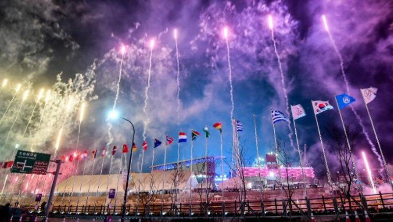 NBC apologizes for comment about Japan, South Korea during Olympics opening ceremony