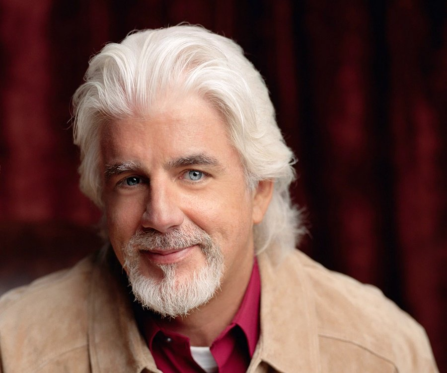 A Big BOSS Happy Birthday today to Michael McDonald from all of us at Boss Boss Radio!