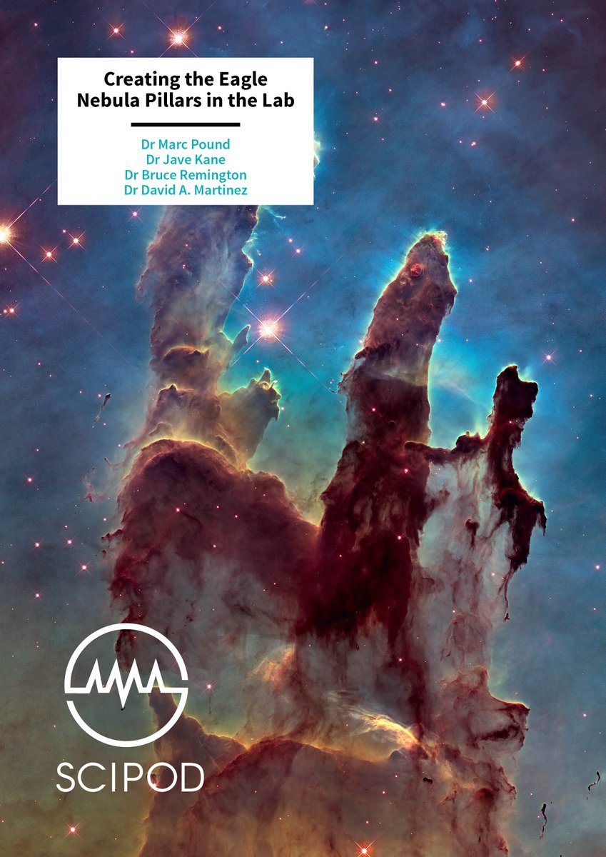 test Twitter Media - Listen to #research from @Livermore_Lab & @UMDAstronomy as they shed light on how the iconic Eagle #Nebula Pillars formed: https://t.co/v0EQrQruMU #NSFFunded @lasers_llnl #astronomy #physics #engineering #laser #scicomm #scichat https://t.co/wM7IrVS4v9
