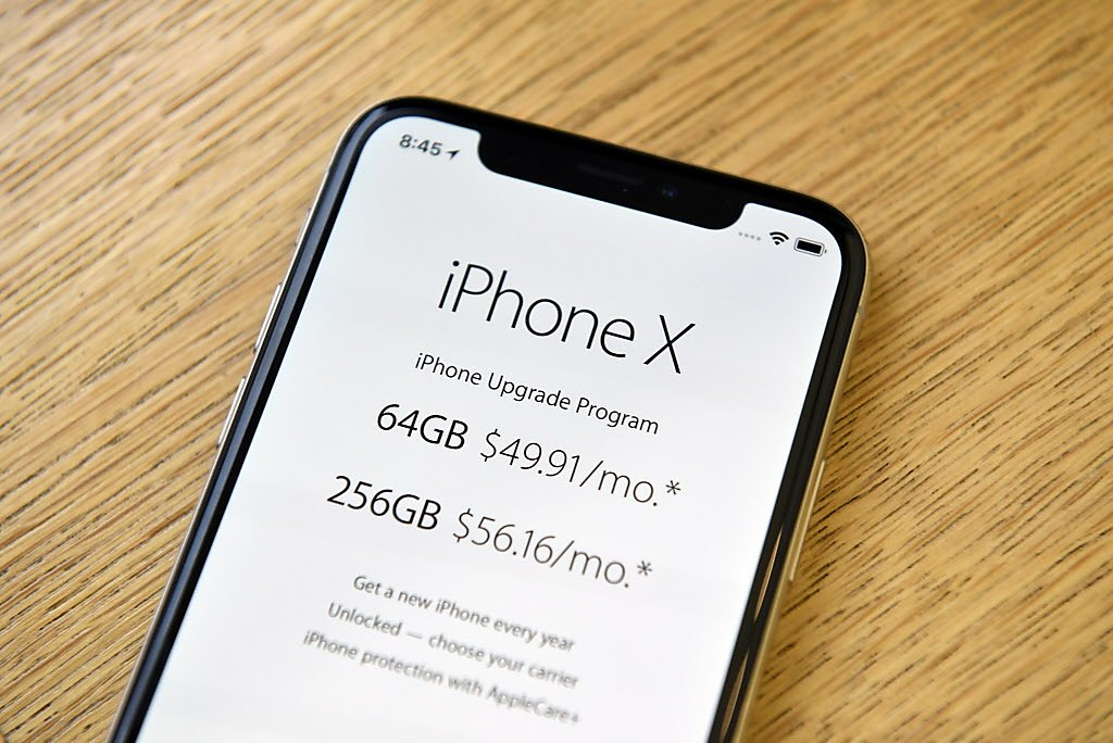Google's next Android overhaul could embrace iPhone 'notch'