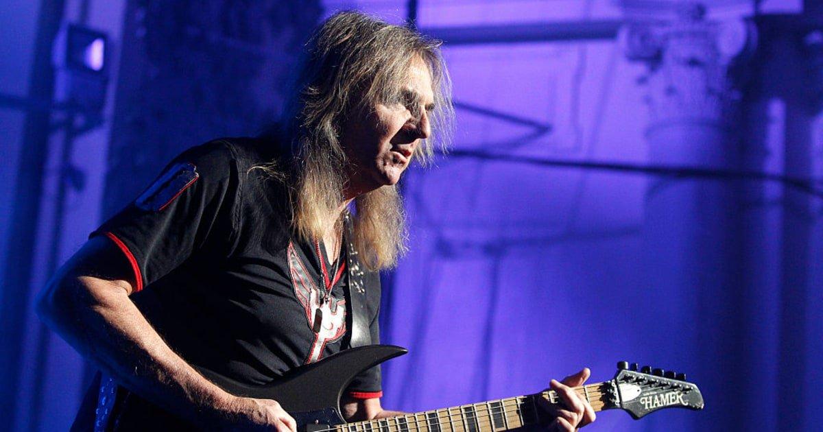 Judas Priest guitarist Glenn Tipton is stepping back from tour due to Parkinson's disease https://t.co/nlcYCAE8bp https://t.co/DfoRuGs3Ka