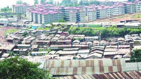 Kisumu women club together to leave slum life behind