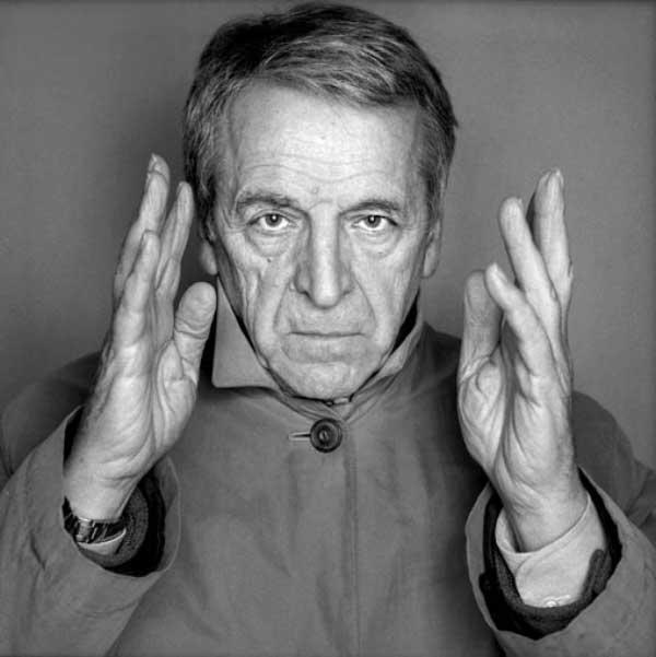 Happy birthday, Costa-Gavras.