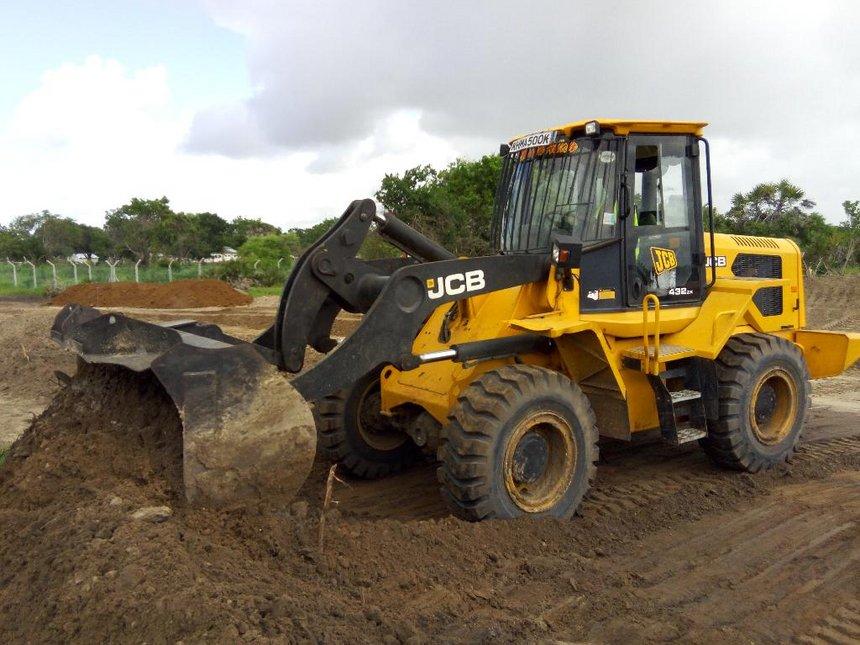 State commissions Sh100 million road in Mtangawanda, Lamu East