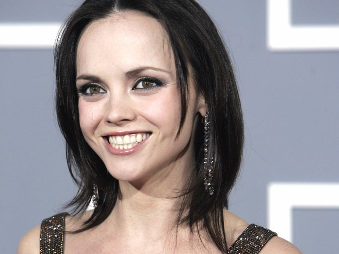 Happy Birthday-Christina Ricci