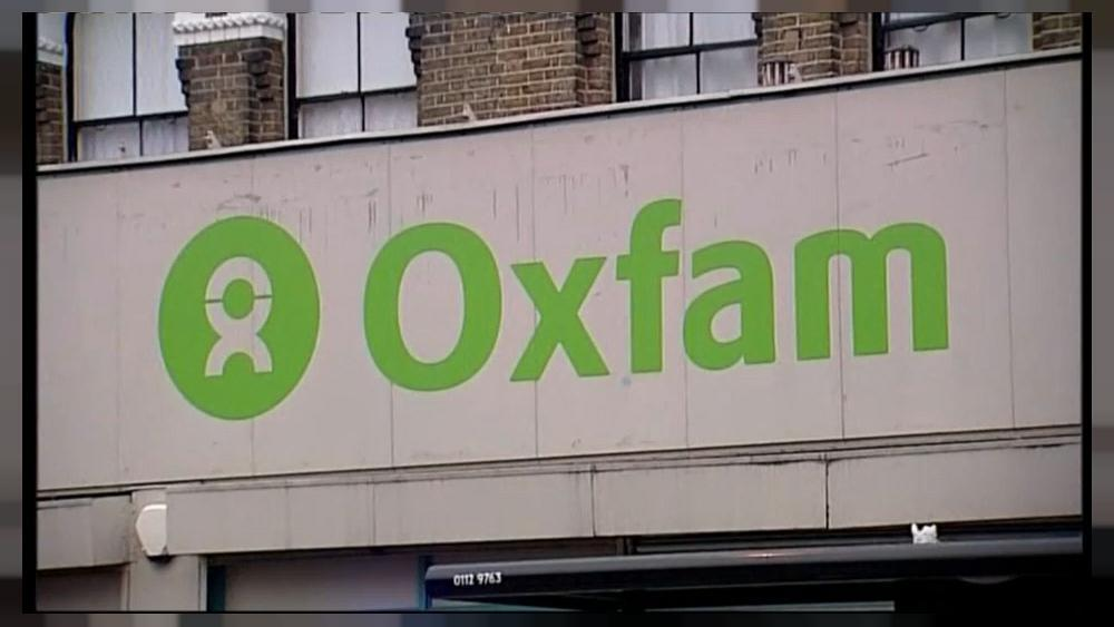 British charity Oxfam faces government funding axe over Haiti prostitution scandal