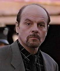 Happy Birthday-Michael Ironside