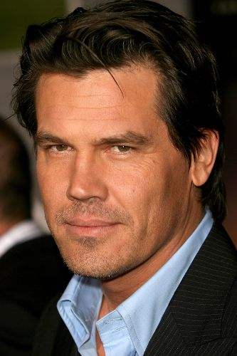 Happy Birthday-Josh Brolin
