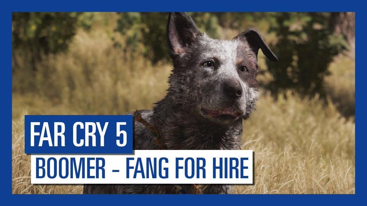 Ubisoft farcry5