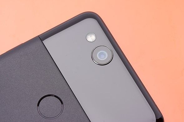 The Google Pixel 2 earns the highest award we've ever given a smartphone...