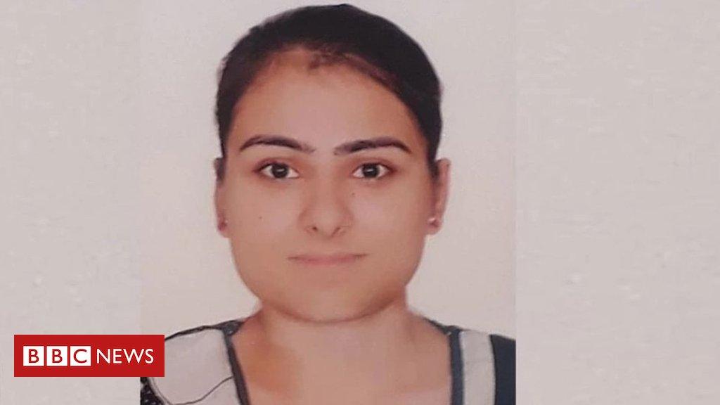 Indian woman killed by 'celebratory gunshots' at wedding party