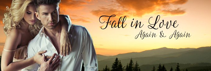 Fall Into Love #bookfunnel #giveaway
