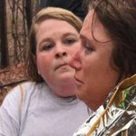 Missing woman found alive in the woods after 36-hour search