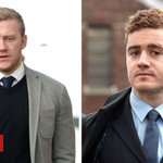 Rugby rape trial: Woman said others 'acted in slutty manner'