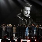 Family feud erupts over riches left by 'French Elvis' Hallyday