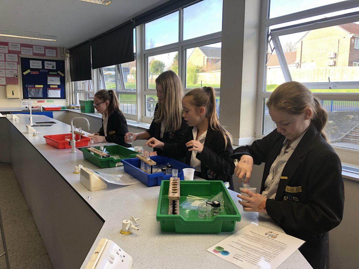 test Twitter Media - Learners made bath bombs at today's after school valentines themed science club. Hopefully there won't be any stained baths tonight! 👩‍🔬👨‍🔬 https://t.co/gJ9WPnInUM