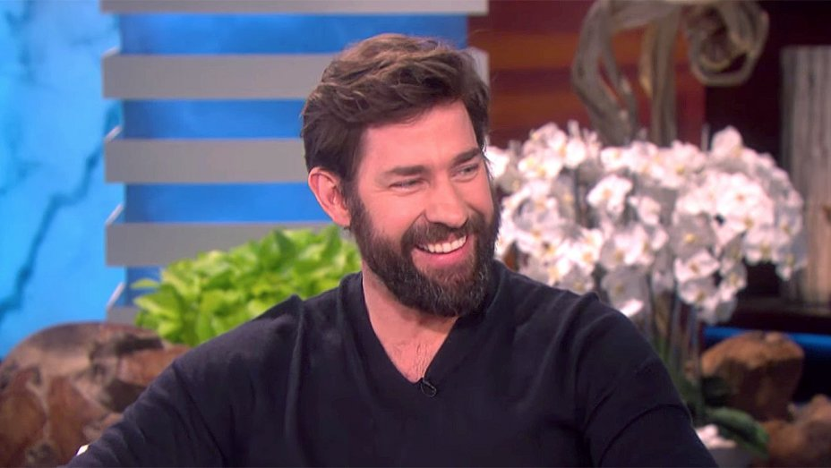 .@JohnKrasinski says he has not been contacted about NBC's potential reboot of