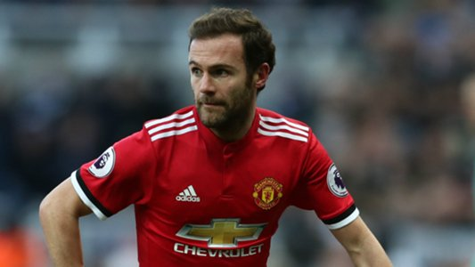Mata: Manchester United raging after Newcastle loss