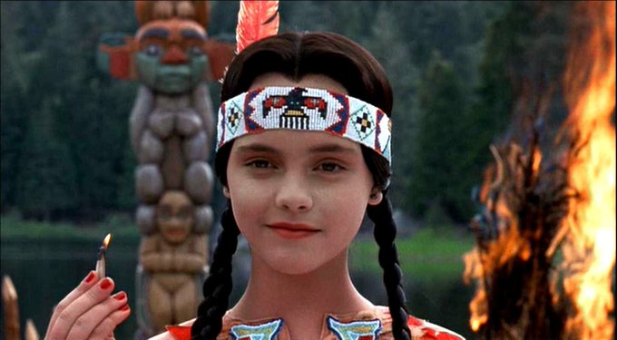 Happy Birthday Christina Ricci!