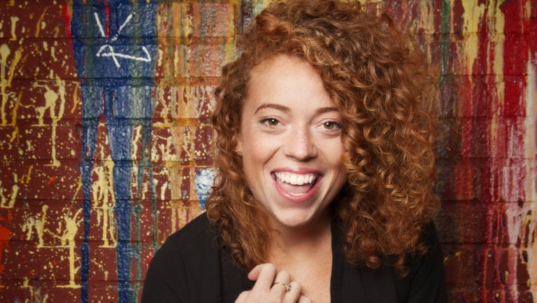 'The Daily Show's' @michelleisawolf lands her own Netflix late-night show (Exclusive) https://t.co/6wMdhQrBoV https://t.co/hqOwP35jjh
