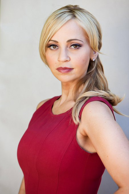 Happy 45th Birthday to the queen of voice actresses Tara Strong