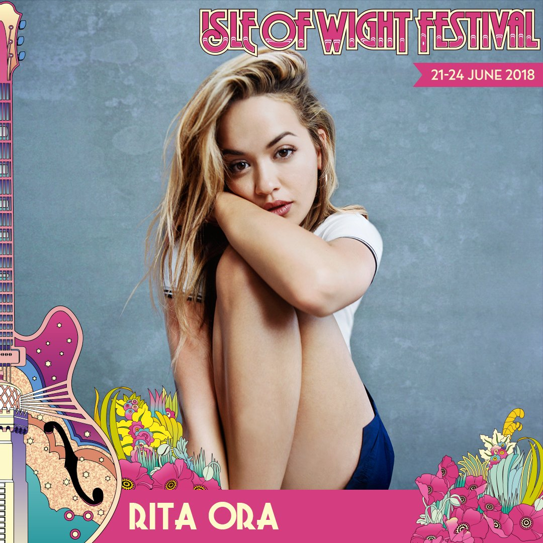 ❤️❤️ I will be at the @IsleOfWightFest!! Hope to see you there!!!! ????????https://t.co/sZqworuBW3 https://t.co/9q5FIqXKM6