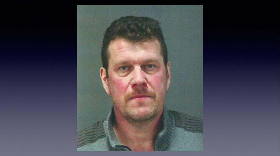Man arrested in 2017 fatal Farmingtoncrash