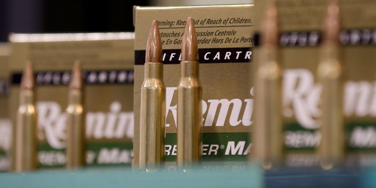Gunmaker Remington points to bankruptcy court
