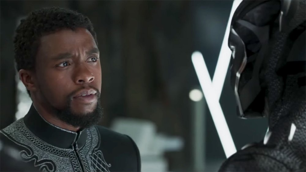 BlackPanther sees more Imax pre-sales than any other Marvel film