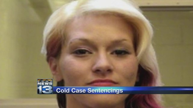 Two people connected to cold case murder to be sentenced