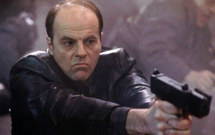 Happy Birthday to Michael Ironside. A legend of cinema.