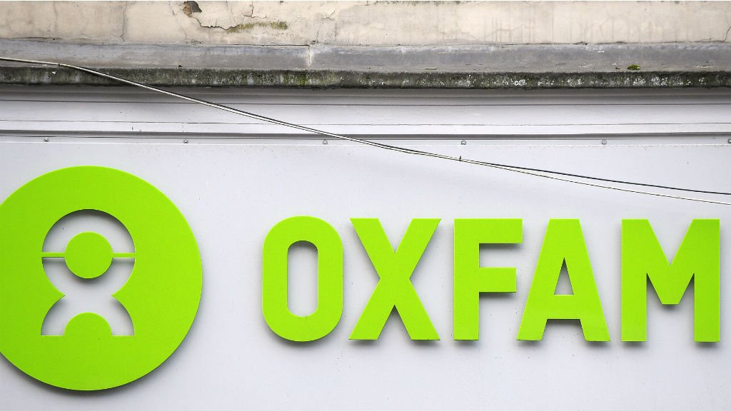 Oxfam deputy chief resigns over Haiti prostitution scandal